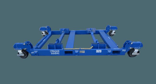 cfm56-engine-transport-stand-base