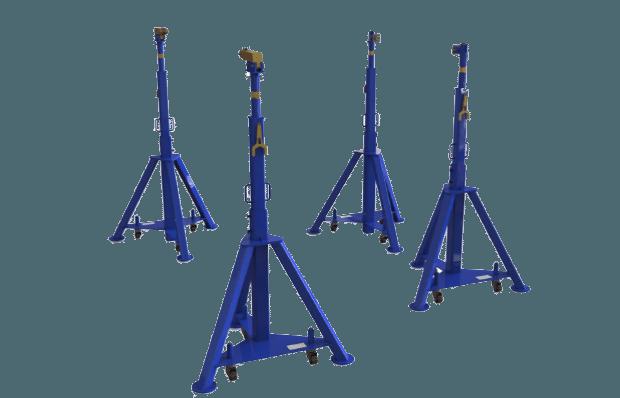trent-800-pedestal-stand-set-model-4074_cut